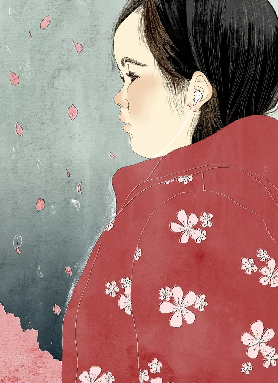 Sakura Dreams by Mika Senda